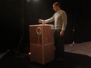 la boite a musique