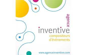 logo agence inventive