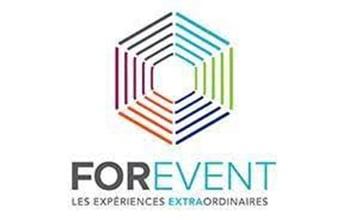 logo forevent