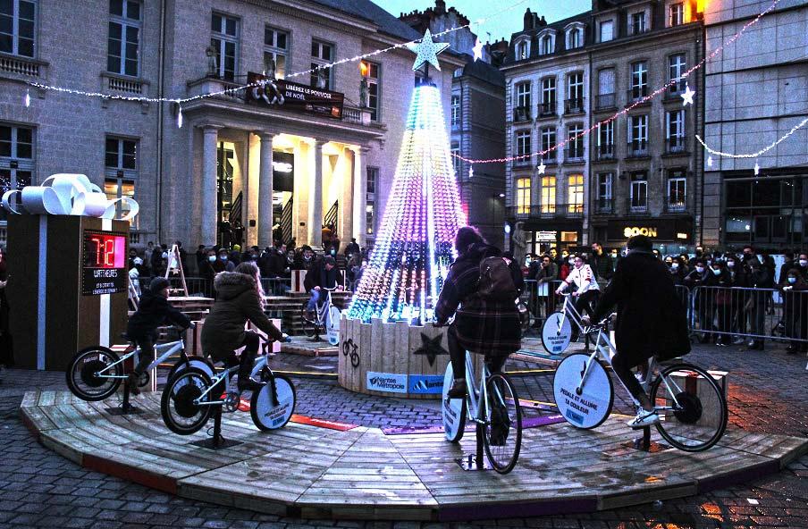 Comment rendre le street marketing digital et innovant !